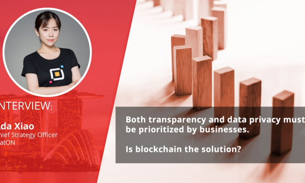 A double-edged sword: transparency and privacy in a data-driven world