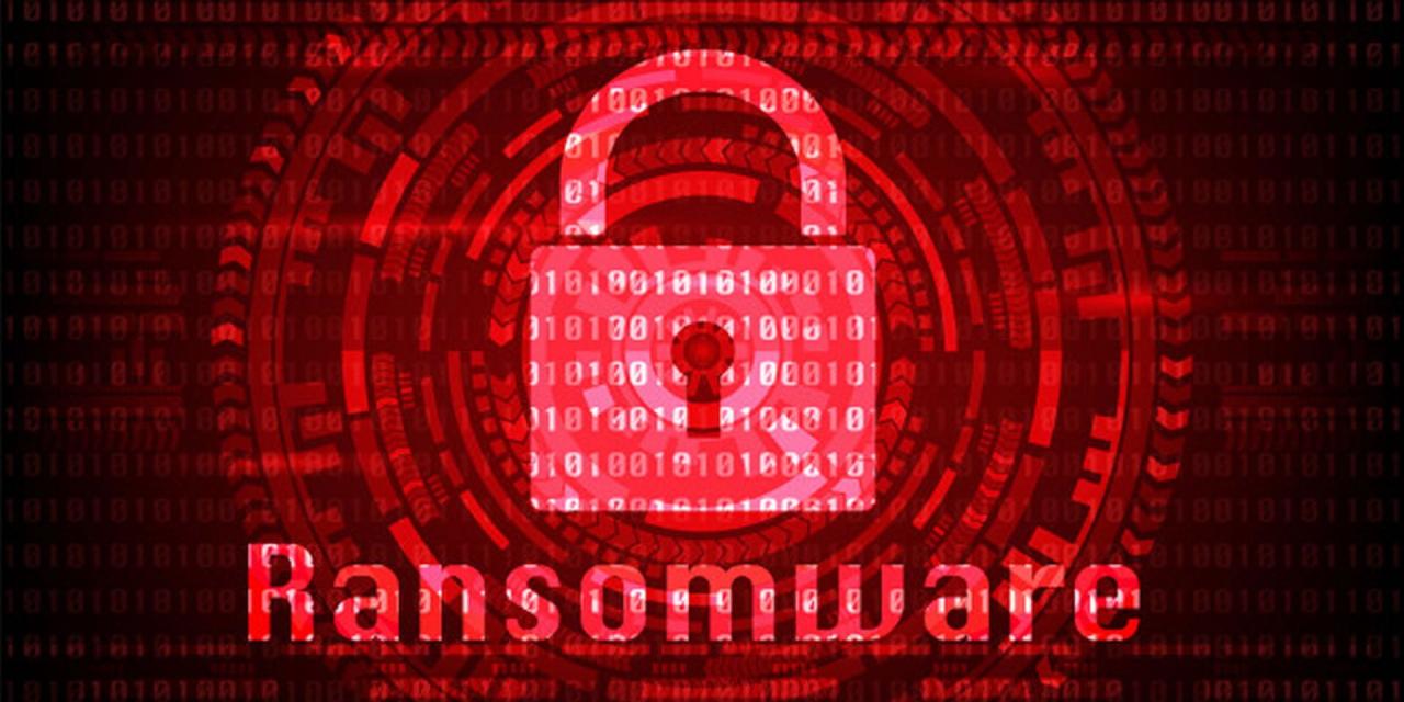 McAfee report on ransomware resurgence