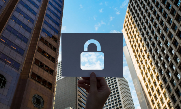 How do large enterprises put AI and ML to effective use in network security?