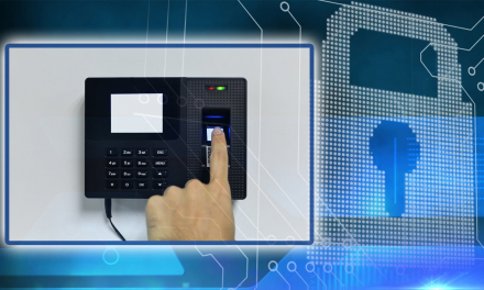 Why biometric authentication is ideal for granting access to company vendors