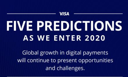 5 predictions for digital payments in 2020 and beyond