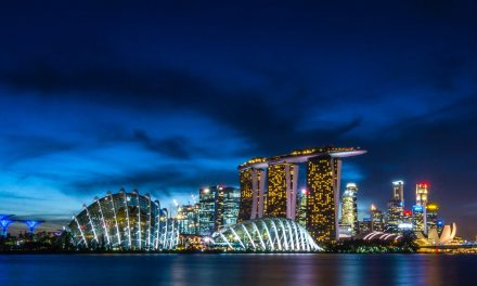 Singapore firm receives investments for growing SaaS cybersecurity platform