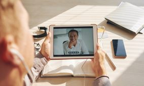 Zooming in on safe video conferencing habits