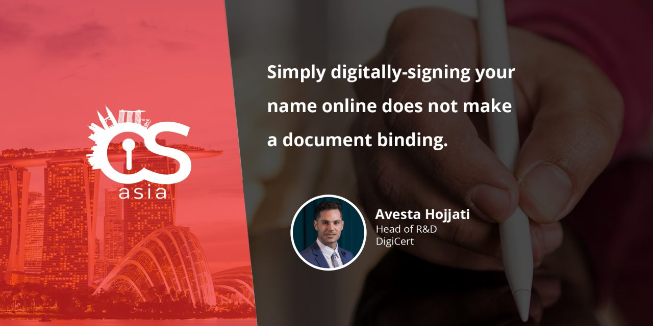 Why remote secure document signing is more important than ever
