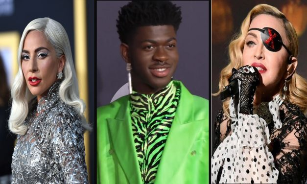 Listen up Lady Gaga, Lil Nas X and Madonna: pay us a ransom!