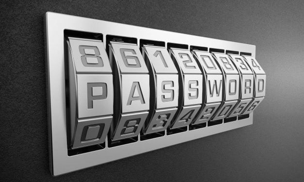 Passwords: what to do about them