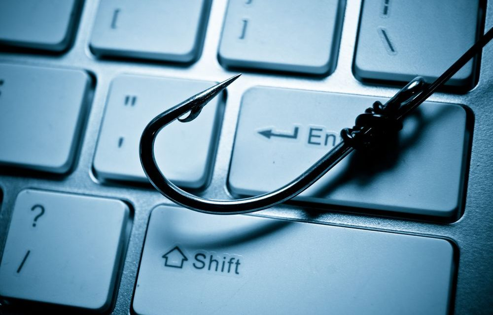 Form-based phishing attacks have been leveraging branded sites