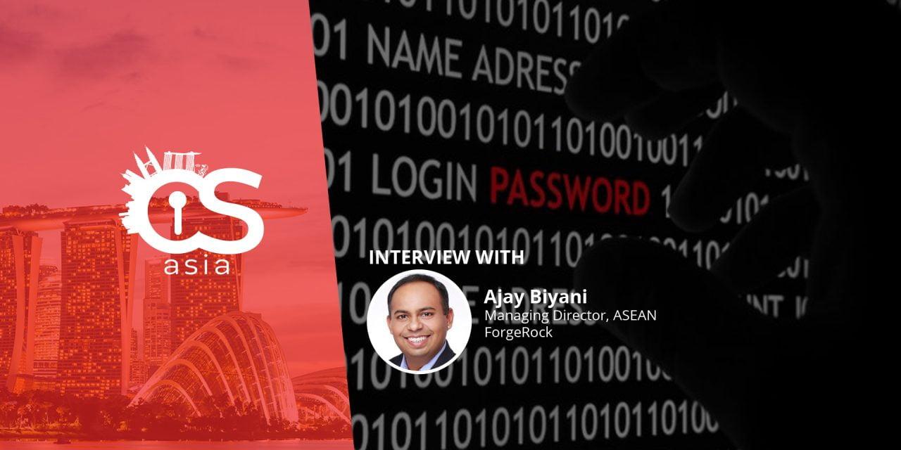 Embracing a password-less future