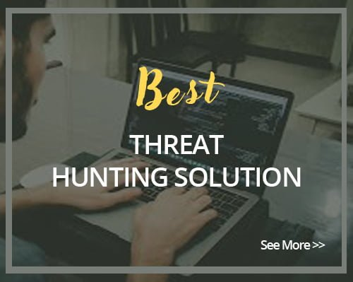 Best Threat Hunting Solution