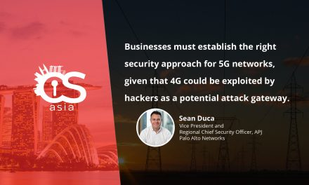 The five commandments of 5G security