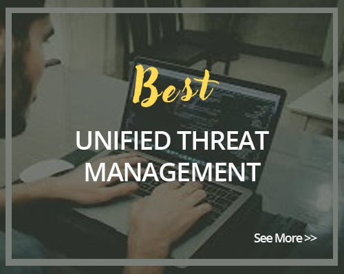 Best Unified Threat Management