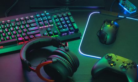 Gaming-related web attacks were up more than 50% in April