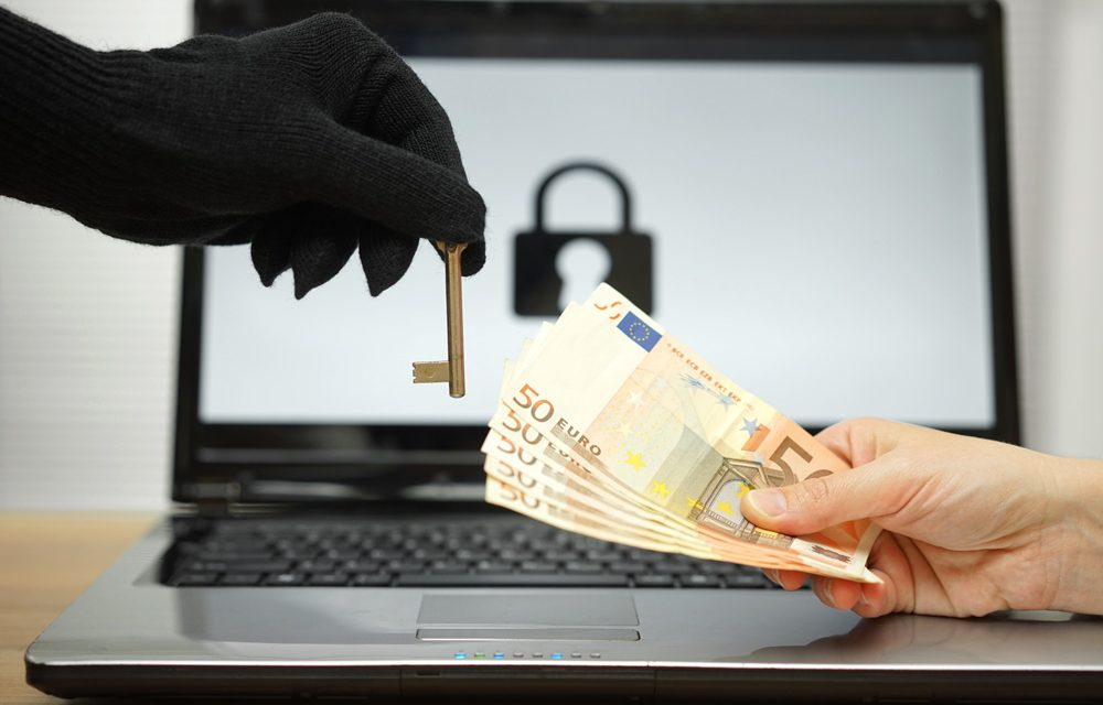 Prevention is better than payment: the ransomware dilemma