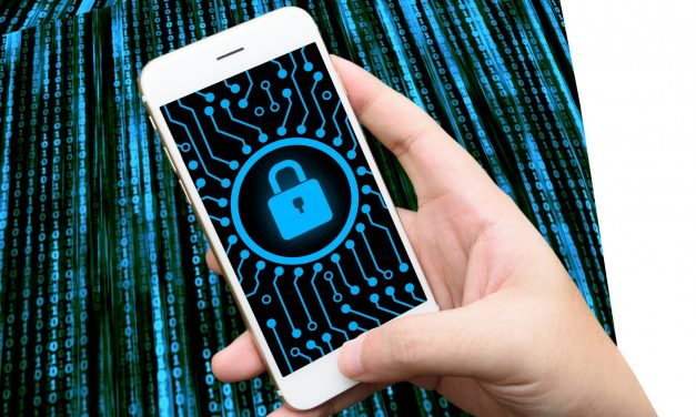 Dealing with the new mobile security normal