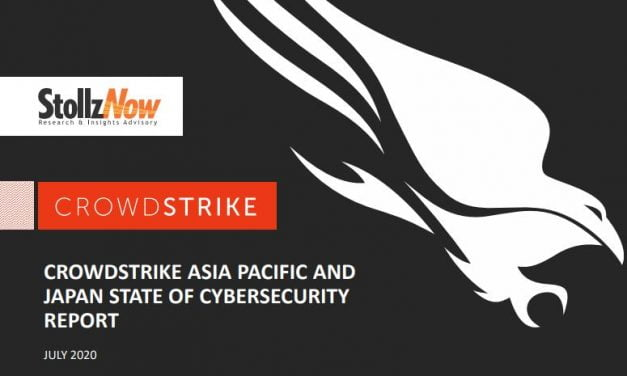 APJ state of cybersecurity