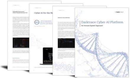 Darktrace Cyber AI Platform: An Immune System Approach
