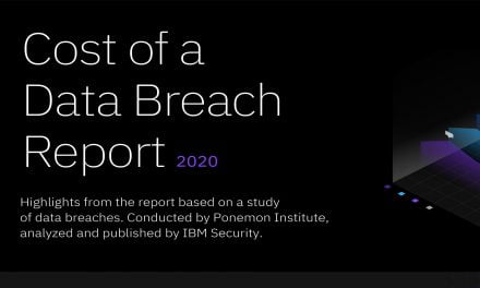 2020 Cost of a Data Breach Report