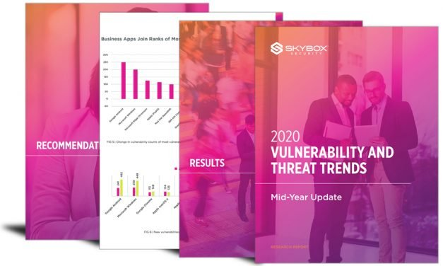 2020 vulnerability and threat trends-mid-year update