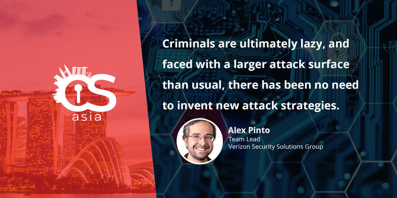 The impact of four common attack vectors in the data breach landscape