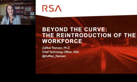 Beyond the curve: the reintroduction of the workforce