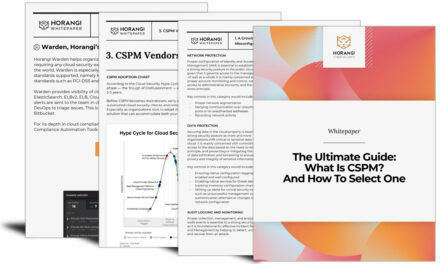 The ultimate guide to CSPM