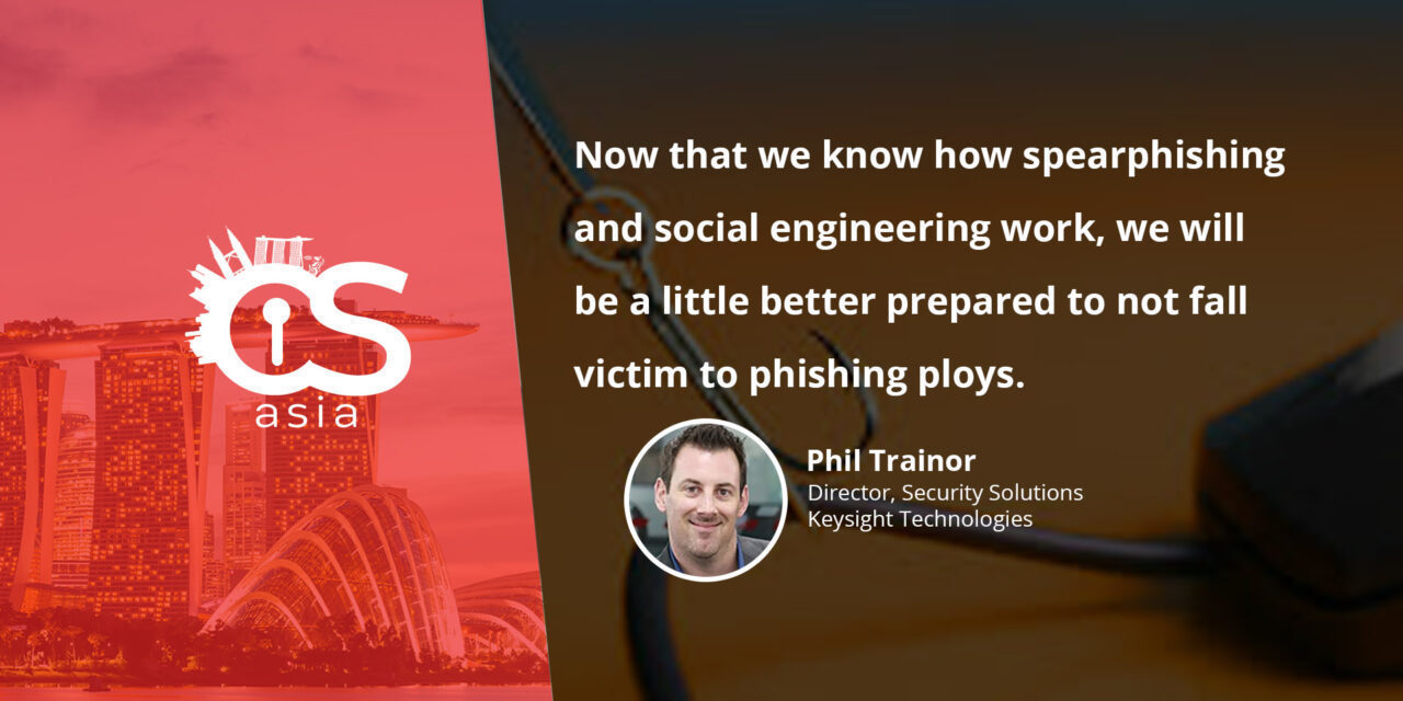 Phishing criminals know your psyche better than you do
