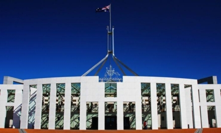 Australian federal government affected by ransomware attack on third-party vendor
