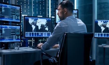Up close and mercenary with cyber-espionage hacking group BAHAMUT