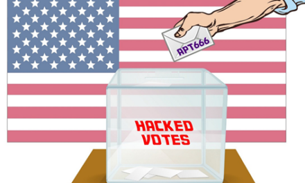 Will hackers trump the truth in the US Presidential Election?