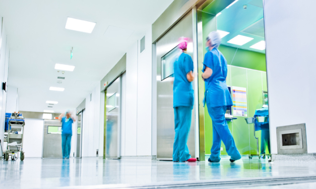 US hospitals targeted in rising wave of Ryuk ransomware attacks
