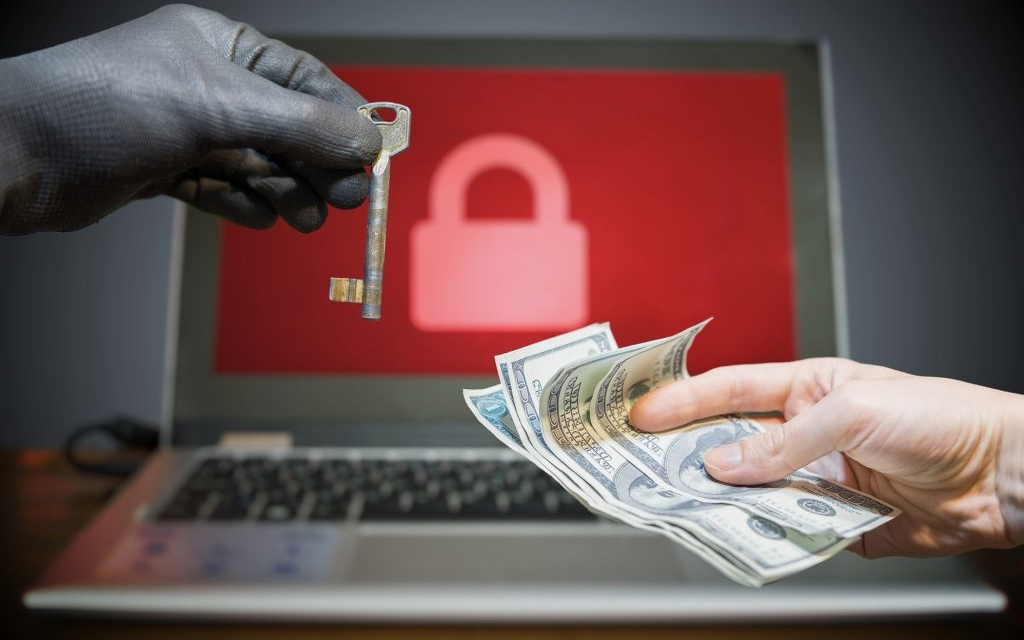 After a year of ransomware, 2021 will be a year of cyberextortion