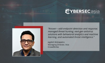 As the hardest-hit region, APAC needs to watch these five cyber-threats